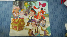Foam puzzle Jake and The Never Land Pirates 49 pieces