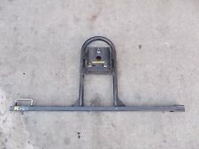 JEEP CJ Used SWING OUT SPARE TIRE CARRIER RACK Kayline Denver, CO