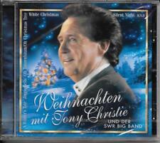 Weihnachten mit Tony Christie Audio CD 2001