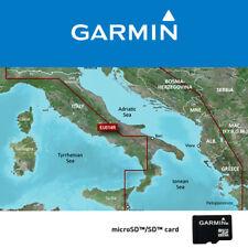 GARMIN Bluechart G2 Vision HD MAR ADRIATICO VEU014R art. 010-C0772-00