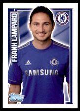 Topps Premier League 2013 - Frank Lampard Chelsea No. 44