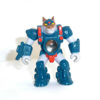 Ground Wolf - Battle Beasts Laser Beasts Shadow Warriors Actionfigur 1987 hasbro