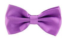 Bow Tie+Handkerchief Bix Unisex Wedding Confirmation Suit Tie