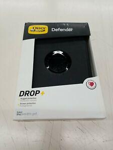 OtterBox Apple iPad Mini 5 Defender Case - Black