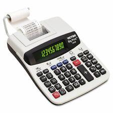 1310 Big Print Commercial Thermal Printing Calculator, Black Print, 6 Lines/Sec