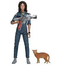 Neca Serie 4 Alien  - Figurine Ripley Nostromo