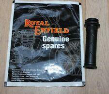 Royal Enfield - Mangos para Manillar Regulador C/W Goma Derecho Repuesto