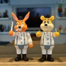 A Clockwork Carrot: Lil Alex & Dim OG Set x Blackbook Toy x Frank Kozik
