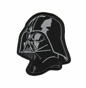 Lord Darth Vader Star Wars Patch Death Star Sith Lord Lucasfilm
