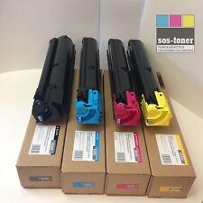 mit Chip Neuware Toner Kyocera-Mita Ecosys P4040dn kompatibel zu TK-7300
