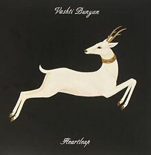 VASHTI BUNYAN - HEARTLEAP NEW VINYL RECORD