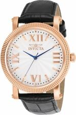 Invicta Vintage Lady White Dial Ladies Watch 25752