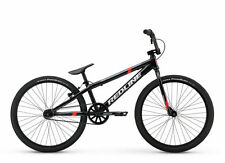 "2017 Redline MX Cruiser 24"" Complete BMX Bike Black"