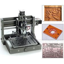 USB PCB CNC 3 Axis Milling Engraving Machine 300W 2020B DIY Wood Carving PVC