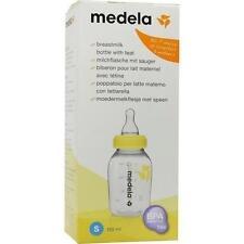 MEDELA Milchflasche 150 ml m.Sauger Inhalt: 1St