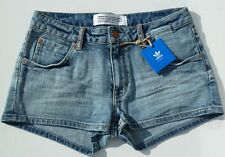 SHORT JEANS  ADIDAS ORIGINALS W-Denim  T : 37  US 27  REF: W38414
