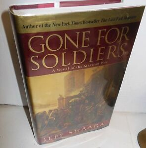BOOK Fiction ACW The Last Full Measure by Jeff Shaara op 1998 1st Ed Trilogy