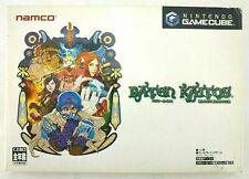 Baten Kaitos - Jeu Nintendo GameCube GC - complet - JAP Japan