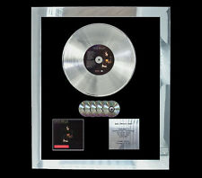 KATIE MELUA CALL OFF THE SEARCH   MULTI (GOLD) CD PLATINUM DISC FREE POSTAGE!!