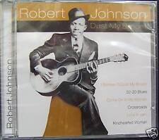 Robert Johnson - Blues - DUST MY BROOM [Comp.] CD - SS