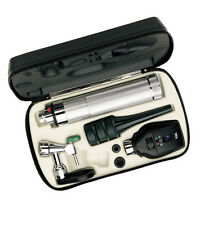 Brand NEW Welch Allyn Veterinary Otoscope / Opthalmoscope Kit Set