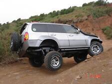Hyundai Terracan 120KW BJ 2006 5-Gang Getriebe  verstärkt im  Austausch