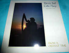 Patrick Ball - Celtic Harp Vol 2 1983 LP NM