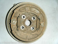 1989 Kawasaki Bayou KLF 220 Left Front Brake Backing Plate Panel 41035-1303