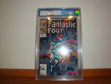 Fantastic Four #347 CGC 9.4 ~