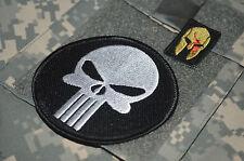 KILLER ELITE RANGER PATHFINDERS NINJA NETWORK PUNISHER SKULL + SPARTAN HELMET aa