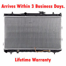 2784 New Radiator For Kia Spectra Spectra5 2004 - 2009 2.0 L4 Lifetime Warranty