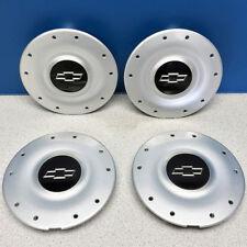 2000-2003 Chevrolet Malibu # 5097B Center Caps Hole Type GM # 9594285 USED SET/4