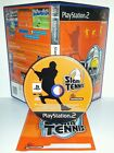 SLAM TENNIS (ITA) (PAL) Playstation 2 Ps2 Play Station Gioco GamE