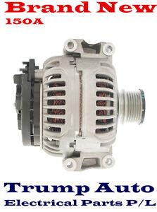 Alternator FOR Mercedes Benz Sprinter Vito Diesel 00-06
