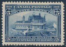 CANADA #99 XF-SUPERB OG LH BU2068