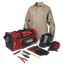 Lincoln Electronic K4416 Standard Welding Gear Ready-Paks