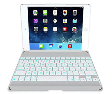 ZAGG Cover Case with Backlit Bluetooth Keyboard for Apple iPad mini1 and iPad mi