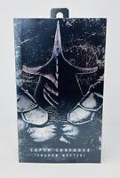 NECA TMNT SUPER SHREDDER SHADOW MASTER SECRET OF THE OOZE WALMART EXCLUSIVE