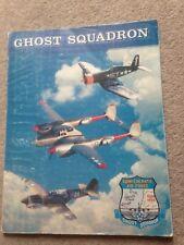 Ghost Squadron - Confederate Air Force Magazine No 1 PB