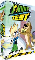 ★Johnny Test ★ Intégrale (2 Saisons) - Coffret 5 DVD
