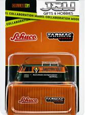 Tarmac x Schuco Volkswagen T1 Panel Low Ride Height Jagermeister 1/64