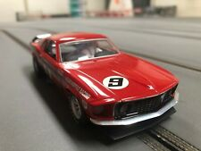 Scalextric 2775 - Ford Mustang - No.9 - Coca Cola - 1:32 - Abs. selten