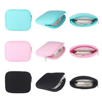 Charger Mouse Power Adapter Case Soft Bag Storage For Mac MacBook Air Pro Retina