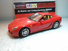 1:18 Ferrari 599 GTB -  ELITE Hot Wheels - 3L 050