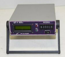 Star Tech Instruments ST-1 Laser Pulse Energy Digital Readout Interface