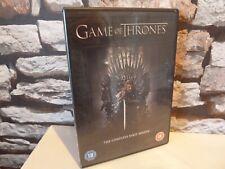 GAME OF THRONES : SEASON 1 ONE DVD UK - FAST/FREE POSTING.