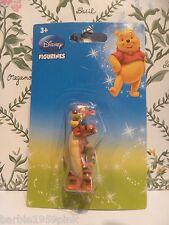 "Disney 's Classics "" Tigger "" Winnie The Pooh Figurine New and MIP #01140"
