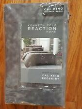 Kenneth Cole Reaction Cal King Bedskirt
