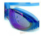 Adult Professional Waterproof Anti-Fog UV Protection Swimming Goggles Glasses