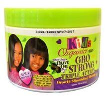 Africa's Best Kids Organics  Gro Strong Triple Action. 7.5oz 213G